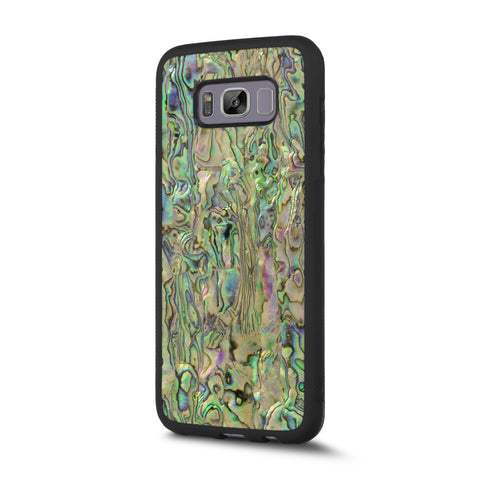 Samsung Galaxy S8 Plus — Shell Explorer Case