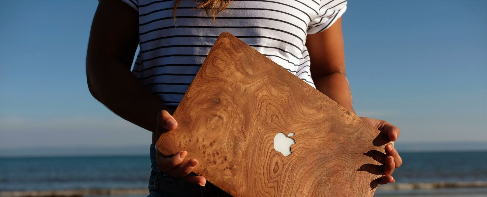 #WoodBack Collection - made by hand, designed by nature