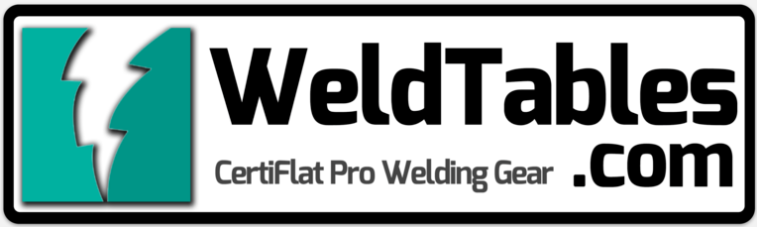 WeldTables Decals