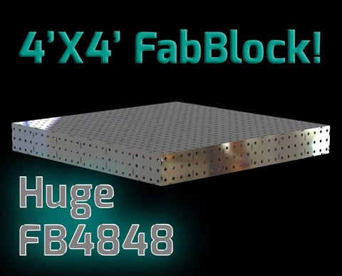 Fabblocks Weldtables Com