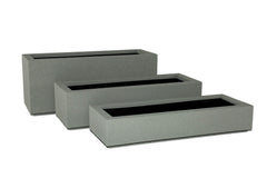 Riviera Trough Planter