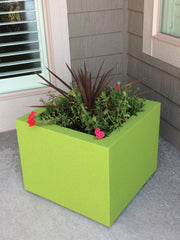 Monterray Square Planter