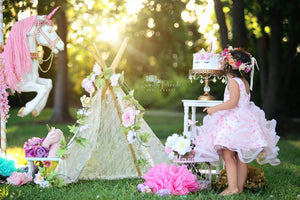 Creative Outdoor Photo Shoot Ideas