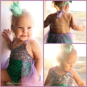 Top Eight Items That Make for a Perfect Mermaid Birthday Party