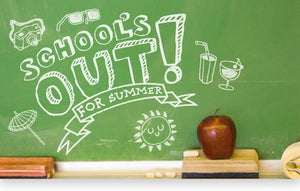 It's Summer! Fun Family Traditions to Celebrate the Last Day of School