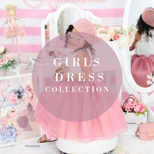 Girls Dress Collection