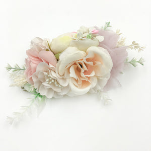 Heavenly Soft Floral Headband