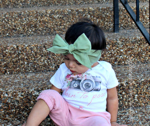 Born To Pose Vintage Camera Floral Baby Girl Shirt - Vintage Camera - Baby Modeling Shirt - Brand Rep Shirt - Dusty Rose Vintage Floral Baby Shirt - Fall Dusty Rose Baby Shirt - Ruffles & Bowties Bowtique - 2