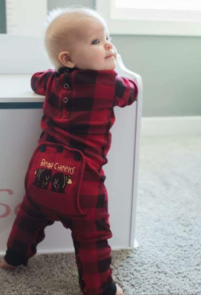 Christmas Pajamas For Boys
