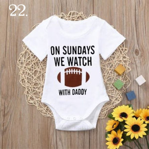 Football Saying Shirt