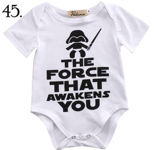 Force Saying Shirt