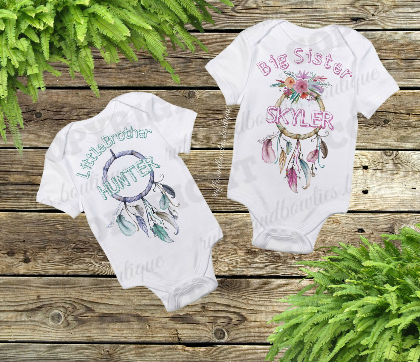 I/'m Going To Be A Big Sister Big Sister shirt matching sister shirts little sister bodysuit Pregnancy announcement sibling shirts.