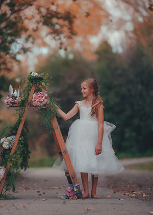 Flower Girl Dresses starting at just 39.99