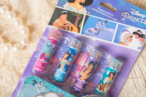 Aladdin Lip Set