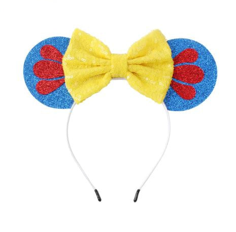 Fairest of Them All Princess Inspired Mouse Ears