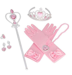 Loves Kiss Pink Princess Inspired Set