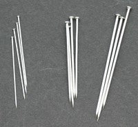 50mm x 1.20 Dressmakers Pins per 100g