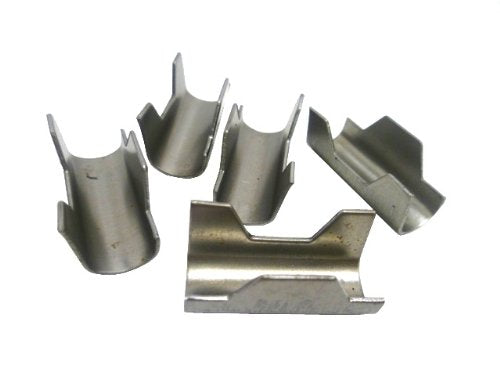 Large 3 Prong Clips