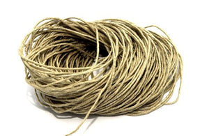 Linen Upholstery Twine 4 Cord
