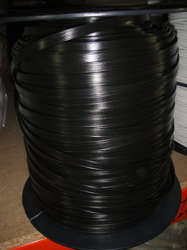 Plastic 10mm Wide Back Tack Strip 350m