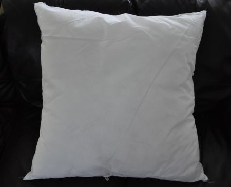 Feather Cushion Pad