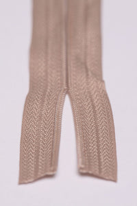 Cut Length Closed End Zips No.3