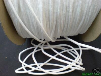 Braided Polypropylene Washable Piping Cord