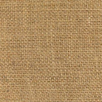 137cm x 200gsm Light Frost Hessian Per Metre