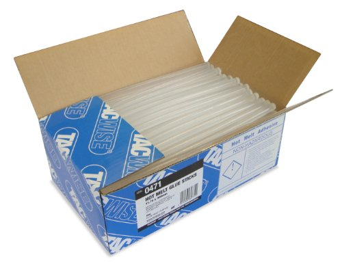 11.75mm x 300mm Glue Sticks