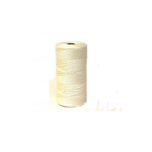 Nylon Button Twine. Sold by 10 metres or 500grm ball