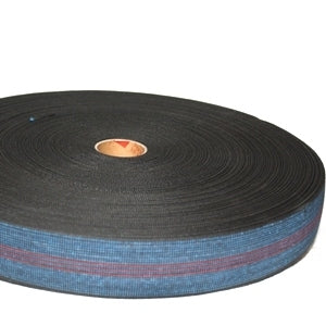 Elasticated Webbing per metre