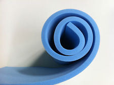 RX39/200 Heavy Domestic/Contact Seating - Hard Blue Foam