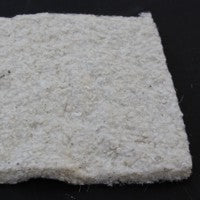 Needled Wool/Cotton Felt FR 2