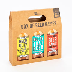 Craft Beer Game