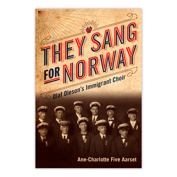 They Sang for Norway:  Olaf Oleson