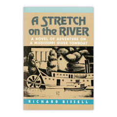 A Stretch on the River