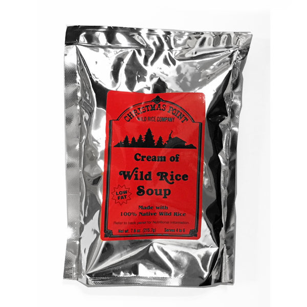 Christmas Point Wild Rice Soup Mix
