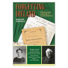 Forgetting Ireland