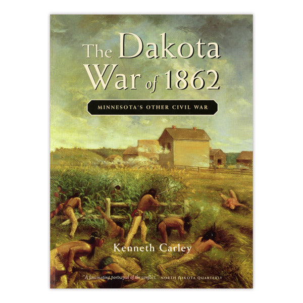 Dakota War of 1862
