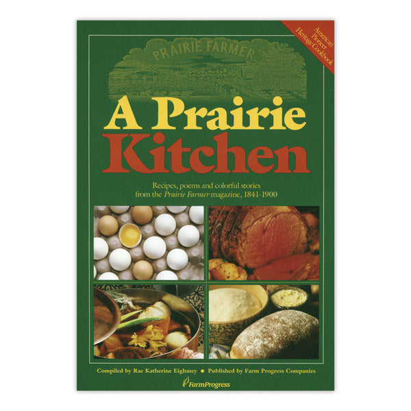 A Prairie Kitchen