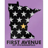 First Avenue Minnesota Stars Sticker