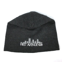 First Avenue Slouch Hat
