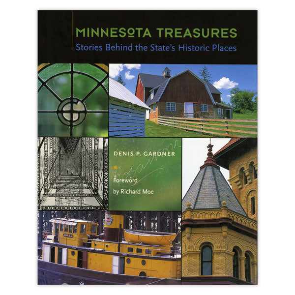 Minnesota Treasures