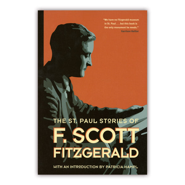 St. Paul Stories of F. Scott Fitzgerald