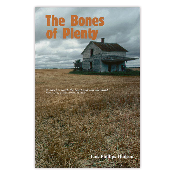 The Bones of Plenty