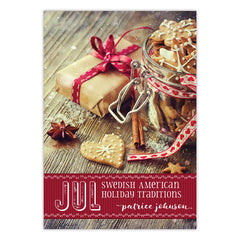 Jul: Swedish American Holiday Traditions