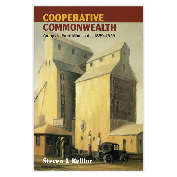 Cooperative Commonwealth