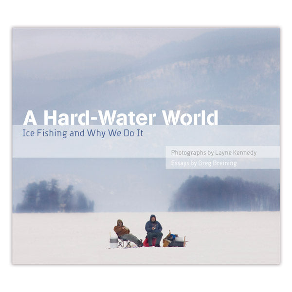 Hard Water World
