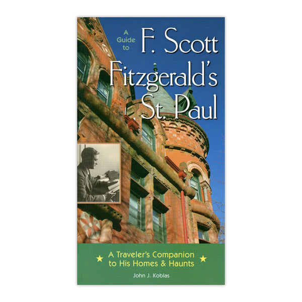 Guide to F. Scott Fitzgerald