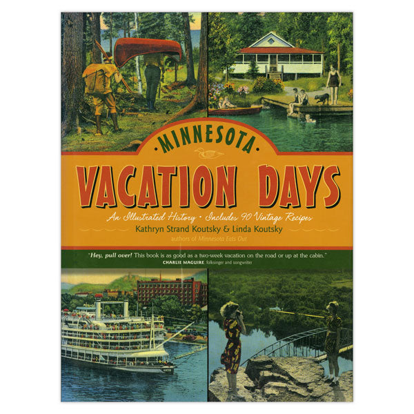 Minnesota Vacation Days